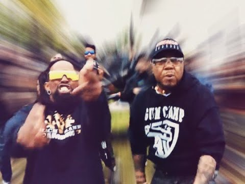 Смотреть клип Twista Ft. Black Rambo - Black Rambo