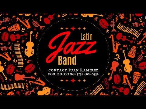 Latin Jazz Band - Song 9