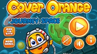 Cover Orange Journey Space Full Gameplay Walkthrough