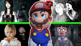 7 Videojuegos Aterradores Basados en Hechos Reales