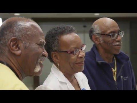 MedStar Washington Hospital Center Celebrates Three 50-Year Associates