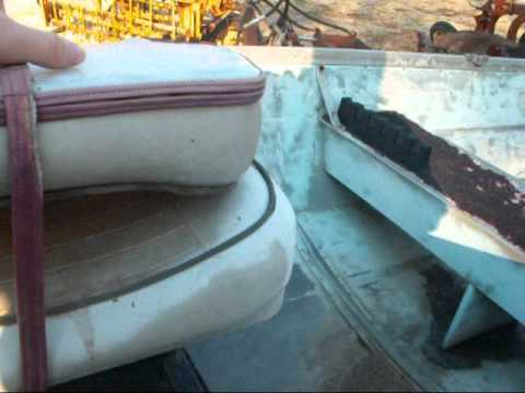 Restoring a Boat: Episode 3 - Removing the Live Well from YouTube · High Definition · Duration:  8 minutes 52 seconds  · 420 views · uploaded on 03.07.2017 · uploaded by Arkansas Homesteader