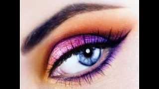 видео Какой макияж увеличивает глаза рекомендации визажистов фото примеры