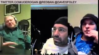 Joe Rogan and Dave Foley Talk about Borderline Personality Disorder