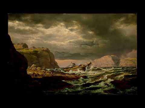 Max Richter - Spring 1 - Vivaldi Remastered 10 minutes