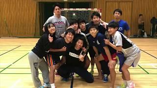 関西大学男子ハンドボール部 2018インカレモチベーションビデオ