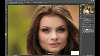 Best Photoshop Tutorial for Beginners in Polish language