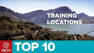Top 10 Training Camp Locations