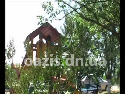 Сказочная площадка деревянная ВЕЖА -2 с двумя качелямииз YouTube · Длительность: 1 мин28 с