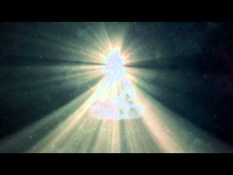 Sound Meditation - Activating your higher energy centers - Meditative Way with music