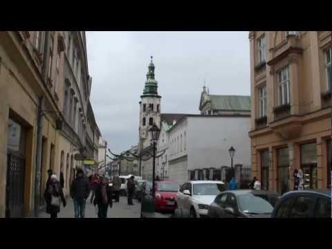 2011 Euro Travel #10 - Poland #10 - Krakow #03 - Main Market Square #01