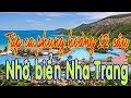 Tập ca phụng hoàng 12 câu Nhớ biển Nha Trang