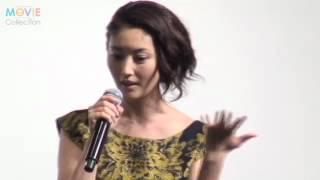 伊原剛志、常盤貴子、奥田瑛二/『汚れた心』ジャパンプレミア (作品紹...