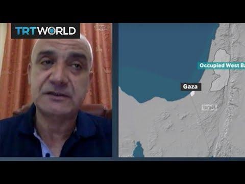 Palestine Reconciliation: Omar Shaban talks to TRT World