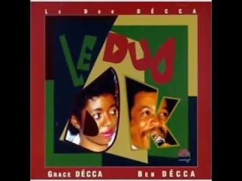 Download Ben Decca x Grace Decca (Duo DK) - Osi Dimbea