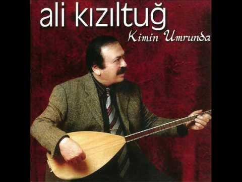 Ali Kızıltuğ - Bitti Bitecek