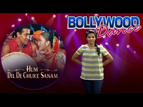 Navratri Special || 'Dholi Taro Dhol Baaje' || Easy Dance Steps Part 2 || Hum Dil De Chuke Sanam