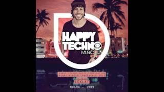 Nusha - 1989 [Happy Techno Music]