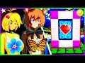 Minecraft FNAF - How to Make a Portal to FIVE NIGHTS IN ANIME