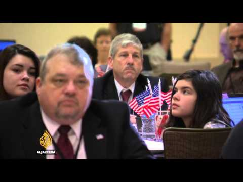 US: Darrell Castle named Constitution Party candidate