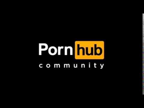 Заставка порнхаба