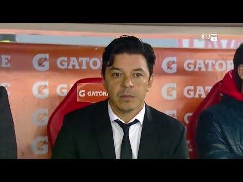 River Plate (ARG) vs Independiente del Valle (EQU): Copa Libertadores 2016 - Playoff 1\8 - 2nd leg