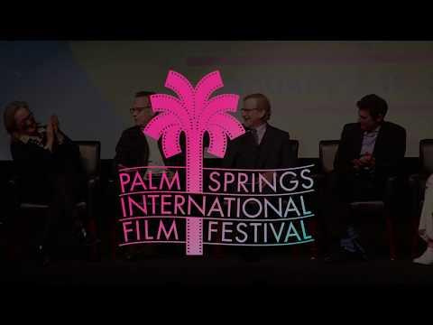 Palm Springs International Film Festival Recap Jan 4th 2018