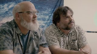 Tenacious D - Post-Apocalypto Suggestion Booth w/ Hollywood's Tastemakers