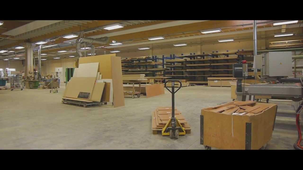 Neue Schreinerei Thiex In Geichlingen Youtube