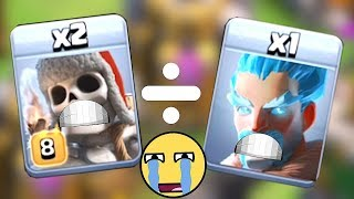 """GONE FOREVER =( """" Clash Of Clans """" WINTER TROOPS!!"""