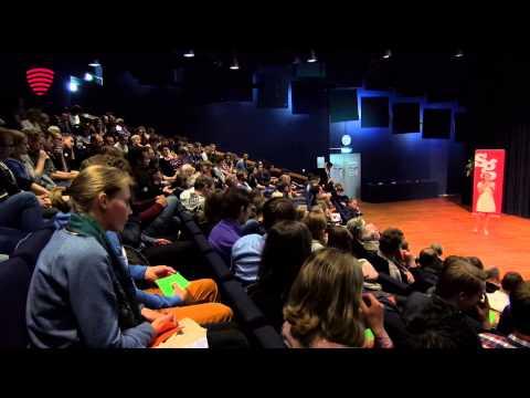 Veritas Forum Eindhoven 2014 (volledige versie)