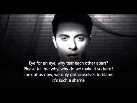 Aram mp3 - Only teardrops lyrics (Cover)