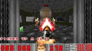 Doom (GBA) Episode 2