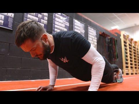 WWE 24: Finn Bálor sneak peek (WWE Network Exclusive)