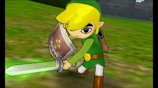 Hyrule Warriors Legends (3DS) - All Character Victory Animations