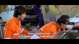 Aur Pappu Pass Ho Gaya - Trailer