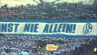 Best of SCHALKE Ultras and Fans