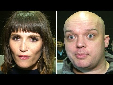 Download Youtube: Gemma Arterton & Colm McCarthy Explain Zombie Genre