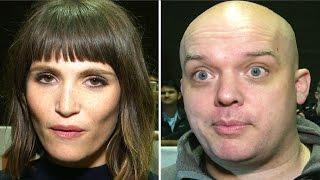 connectYoutube - Gemma Arterton & Colm McCarthy Explain Zombie Genre
