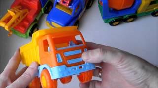 Хорошие игрушки (тест Грохоталкина №2)(, 2014-12-30T20:55:17.000Z)