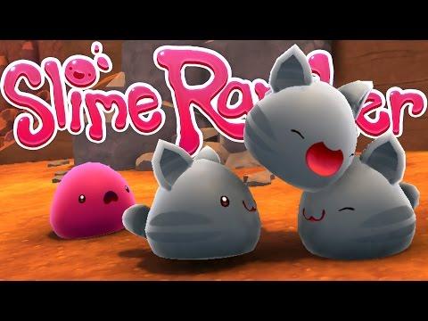 Slime Rancher - 5.rész - UNlucky slime