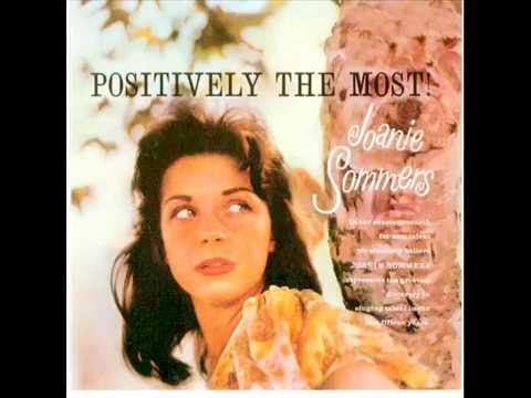Somethings I Dreamed Last Night - Joanie Sommers