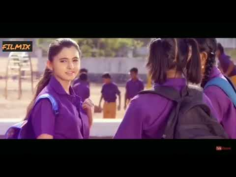 Kannukulla Nikira Khadalane/ Thanimai Khadal2 Female Version/ Lovely Rap/ #khadal #Tamilablum