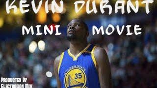 "Kevin Durant Mix - ""Beyond the Void"" (Mini-Movie 2017 Regular Season)"