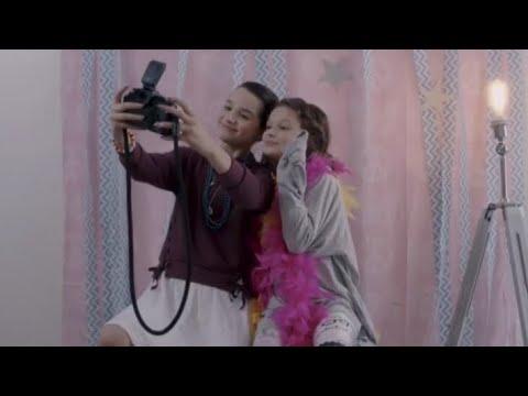 Annie Leblanc New Music Video Photograph  F F  D Arii Leblanc