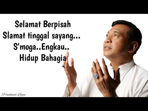 Doa Suci - Imam S Arifin (Lirik Lagu)