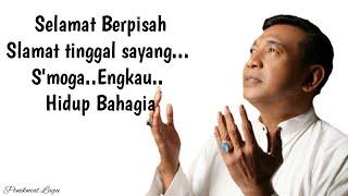 Download Mp3 Doa Suci - Imam S Arifin  Lirik Lagu