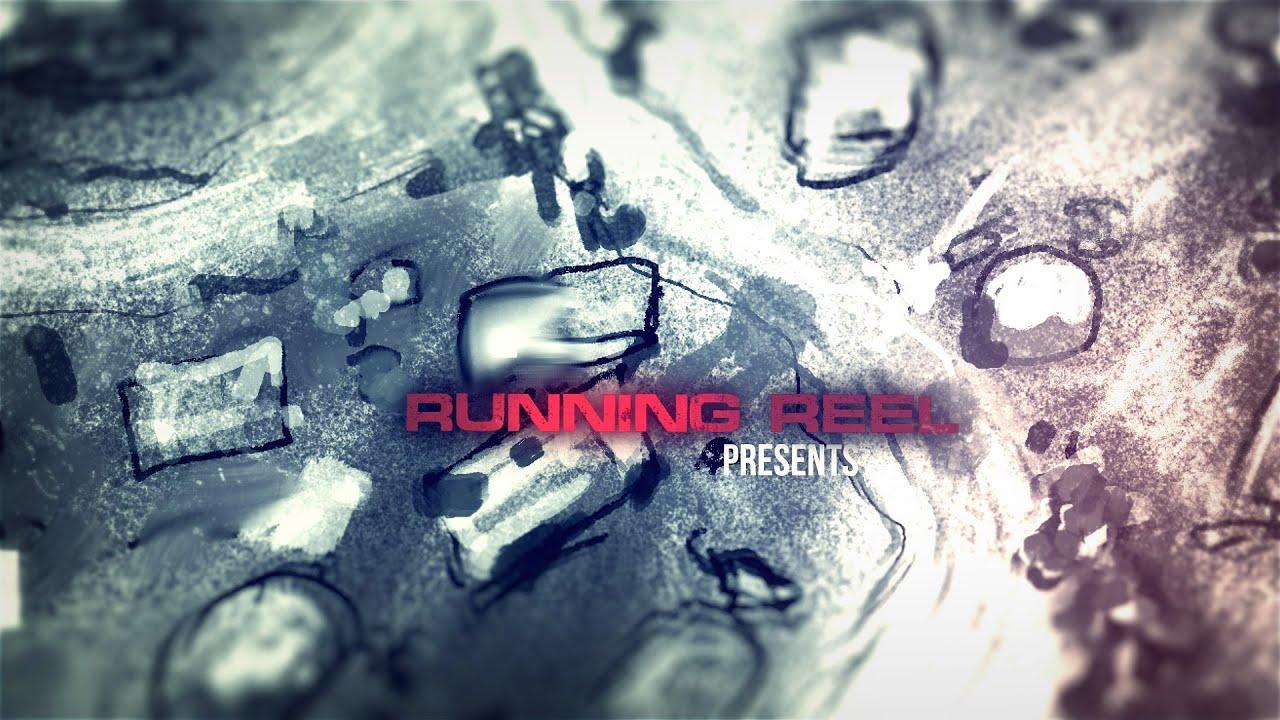 KEMPING | RUNNING REEL | MY RODE REEL 2020