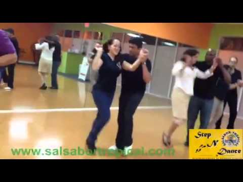 Salsa Dancing Lessons West Palm Beach
