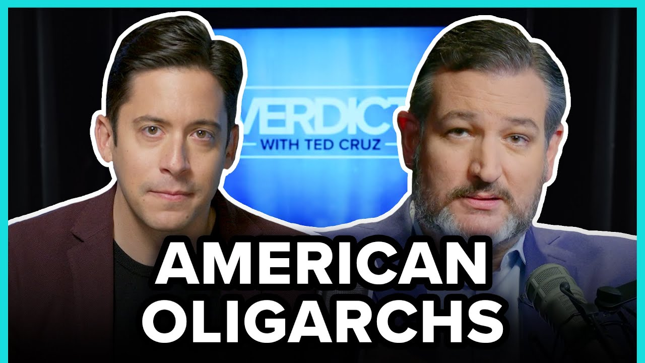 American Oligarchs | Ep. 57